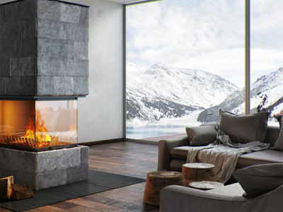 JOTUL CONTEMPORARY